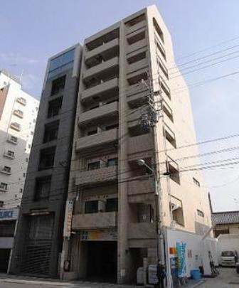 京都市上京区 収益マンション 地下鉄今出川